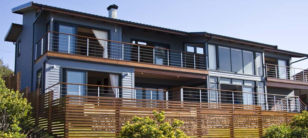 Timber Homes South Africa Timber Design
