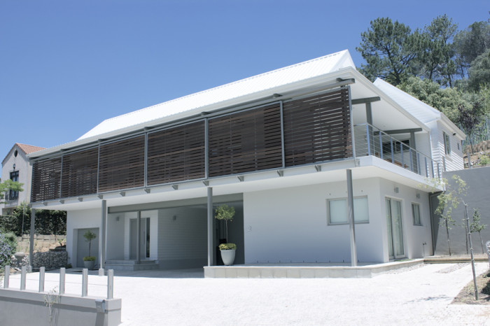 Light Steel Frame Structures Cape Town South Africa: Steel Portal Frame